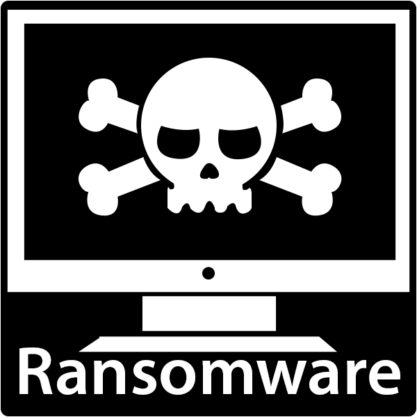 Ransomware Icon